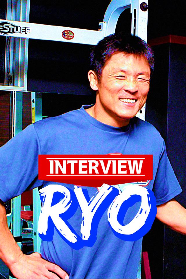 2021/4/4 DEEP RYO選手インタビュー